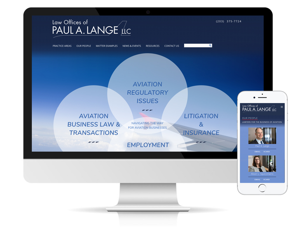 Law Offices of Paul A. Lange LLC